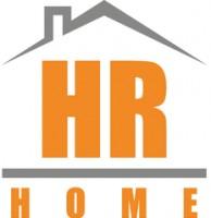 Логотип (торговая марка) HRhome