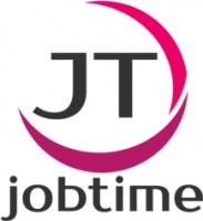 Логотип (торговая марка) JOBTIME