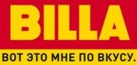 Логотип (торговая марка) Billa (розничная сеть)
