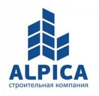 Логотип (торговая марка) Альпика