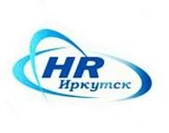 Логотип (торговая марка) HR-Иркутск
