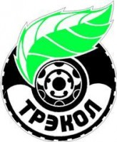 Логотип (торговая марка) ОООНПФ ТРЭКОЛ