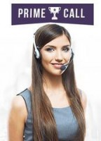Логотип (торговая марка) PRIME CALL (SPP Solutions Ltd)