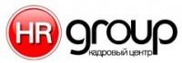 Логотип (торговая марка) Кадровый центр HR Group