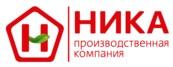Логотип (торговая марка) ОООНИКА