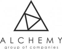 Логотип (торговая марка) ОООГруппа компаний АЛХИМИЯ