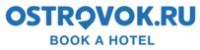 Логотип (торговая марка) Ostrovok.ru