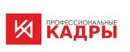 Логотип (торговая марка) ООО Профессиональные кадры