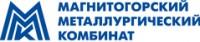 Логотип (торговая марка) ПАОМагнитогорский металлургический комбинат
