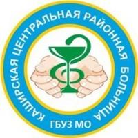 Логотип (торговая марка) ГБУЗ МО «Каширская центральная районная больница»