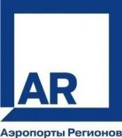 Логотип (торговая марка) Международный аэропорт Платов (Ростов-на-Дону)