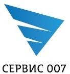 Логотип (торговая марка) ОООСервис 007
