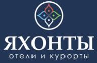 Логотип (торговая марка) ОООУК ЯХОНТЫ ОТЕЛИ.РУ