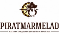 Логотип (торговая марка) Пират Мармелад