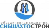 Логотип (торговая марка) ООООК СИБШАХТОСТРОЙ