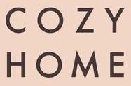 Логотип (торговая марка) COZY HOME
