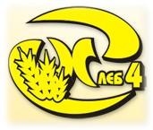 Логотип (торговая марка) ОООХлеб-4