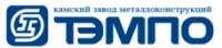 Логотип (торговая марка) ЗАОКЗМК ТЭМПО