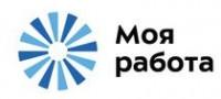 Логотип (торговая марка) ГКУ города Москвы Центр занятости населения города Москвы