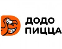 Логотип (торговая марка) Додо Пицца (ДДП Москва-1)