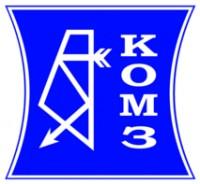 Логотип (торговая марка) АО Казанский оптико-механический завод
