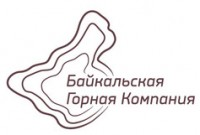 Логотип (торговая марка) Байкальская горная компания