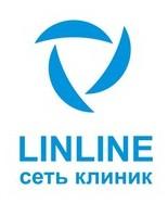 Логотип (торговая марка) Сеть клиник лазерной косметологии и пластической хирургии ЛИНЛАЙН