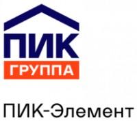 Логотип (торговая марка) ООО«ПИК-ЭЛЕМЕНТ»