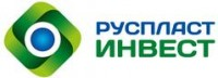 Логотип (торговая марка) ООО РусПластИнвест