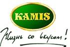 Логотип (торговая марка) ОООКамис - Приправы