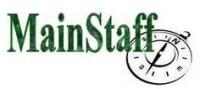Логотип (торговая марка) MainStaff, Международное кадровое агентство
