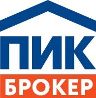 Логотип (торговая марка) ПИК-БРОКЕР