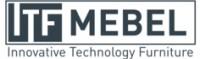 Логотип (торговая марка) ITF MEBEL
