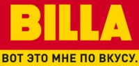 Логотип (торговая марка) BILLA Russia