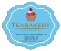 Логотип (торговая марка) Teabakery cafe