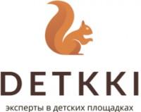 Логотип (торговая марка) DETKKI