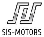 Логотип (торговая марка) SIS-Motors