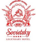 Логотип (торговая марка) Отель Советский