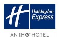 Логотип (торговая марка) Holiday Inn Express Moscow Baumanskaya