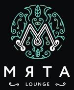 Логотип (торговая марка) Мята Lounge Бородино