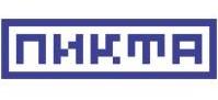 Логотип (торговая марка) Сервисная компания Пикта