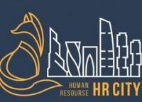 Логотип (торговая марка) HR CITY MOSCOW