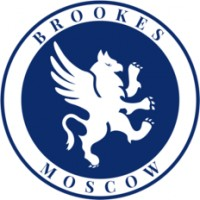 Логотип (торговая марка) Brookes Moscow International Baccalaureate (IB) World Continuum School