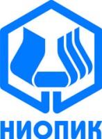 Логотип (торговая марка) ГНЦ НИОПИК, ФГУП