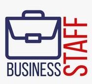 Логотип (торговая марка) BUSINESS STAFF