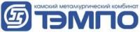 Логотип (торговая марка) АОКамский металлургический комбинат ТЭМПО