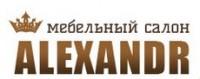 Логотип (торговая марка) ОООМебельный салон Александр