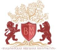 Логотип (торговая марка) Владимирская Мебельная Мануфактура