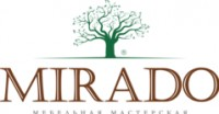 Логотип (торговая марка) ОООMirado mebel