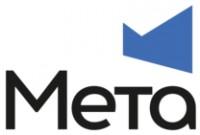 Логотип (торговая марка) ОООУК Группа Мета
